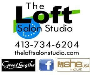 The Loft Salon Studio