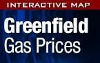 Greenfield-area prices