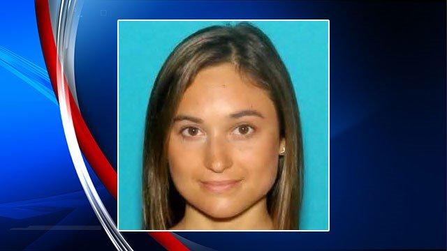 Vanessa Marcotte (Photo provided by Mass. State Police)