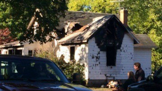 Fire that killed four in Greenfield appears accidental, authorities say