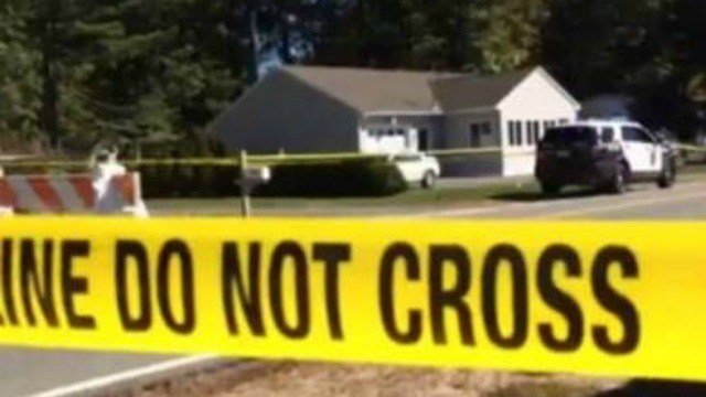 Two arrested in Orange home invasion, homicide