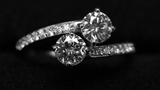 (Photo of ring)
