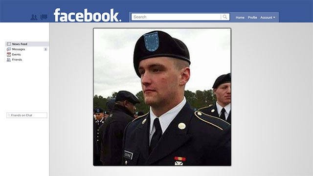 Dept. of Defense announces investigation into death of Mass. soldier