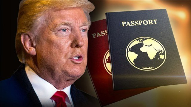 Supreme Court allows full enforcement of Trump's travel ban