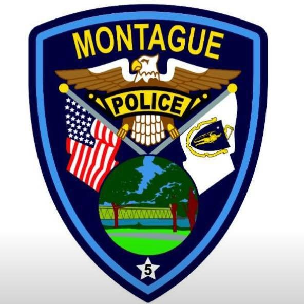 (photo Montague Police/Facebook)