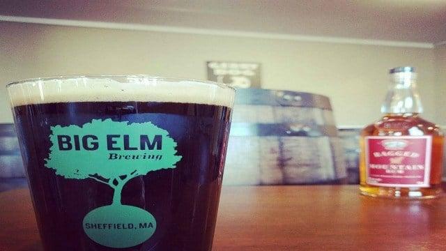 (photo courtesy Big Elm Brewing/Facebook)