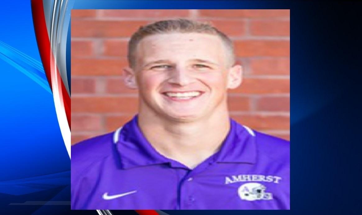 Image Courtesty: http://athletics.amherst.edu
