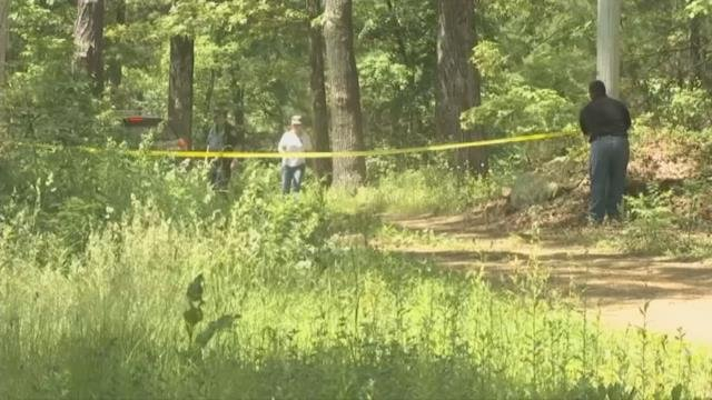 Former West Brookfield Campground Searched For Clues In Molly Bish Case