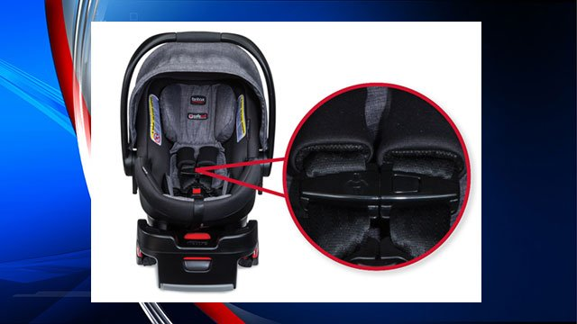 (Photo provided by Britax)