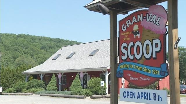 Buzz Around Town: Gran-Val Scoop, Granville