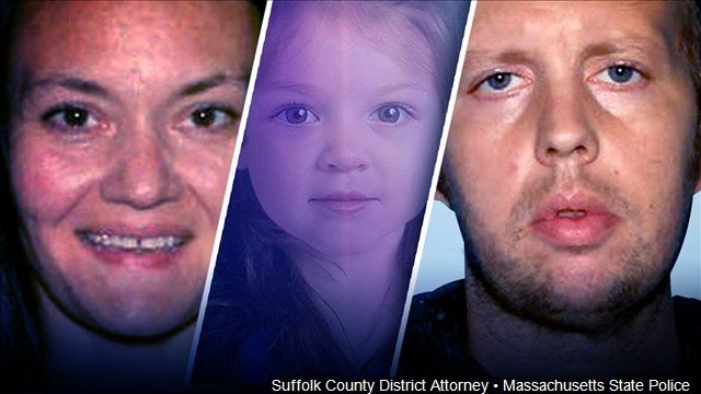 Man convicted of 2nd-degree murder in killing of Baby Doe