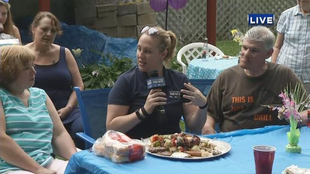 Big Y Backyard BBQ #3