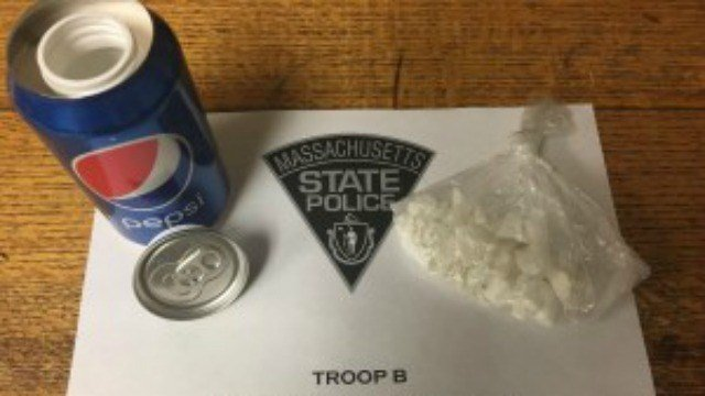(Photo provided by Mass State Police)