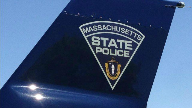 Drone comes dangerously close to Mass. state police helicopter