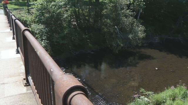 Westfield Fire seeks waiver to cross aging bridge
