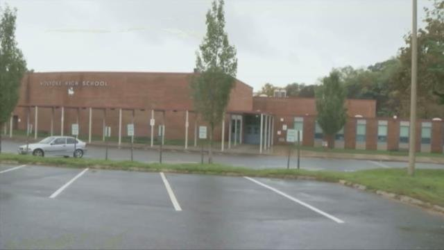 Police increase patrols after recent incidents around Holyoke High