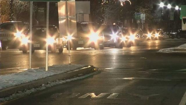 Greenfield DPW prepares roads for snowfall