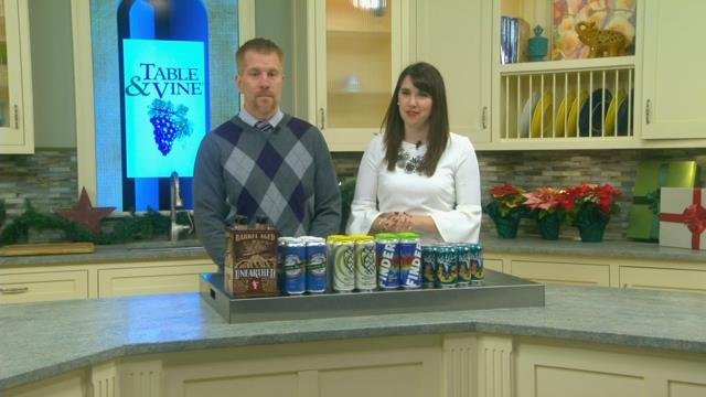 Western Mass Brews: Local beer options to have on hand for the game!