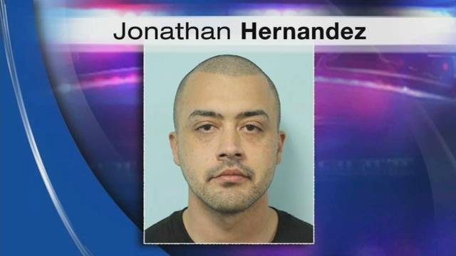 Springfield police officer arrested on assault charge