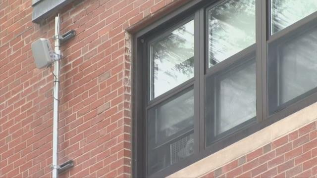 Westfield State students return to security cameras on campus following incidents
