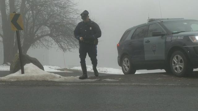 Hampden DA's office investigating apparent murder-suicide in Montgomery