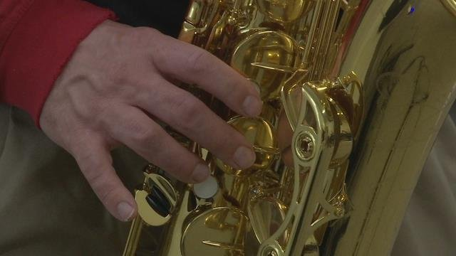 Program using music to help those with special needs become independent