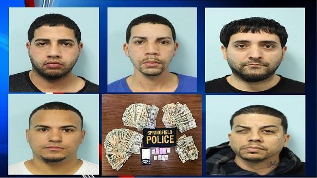 Image Courtesy: Springfield Police