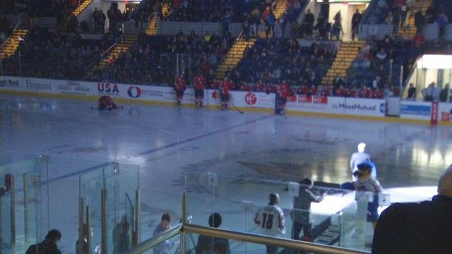 Springfield Thunderbirds to host AHL All-Star Classic in 2019