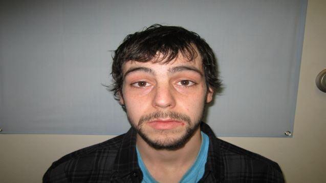 (Ethan Sanborn, photos courtesy West Brookfield Police)