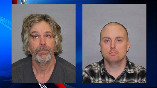 (Photos provided by Greenfield Police)