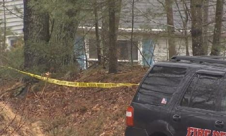Bodies of mother, 3 children found in MA home