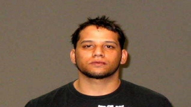 (Orlando Soto, photos courtesy Chicopee Police Department)