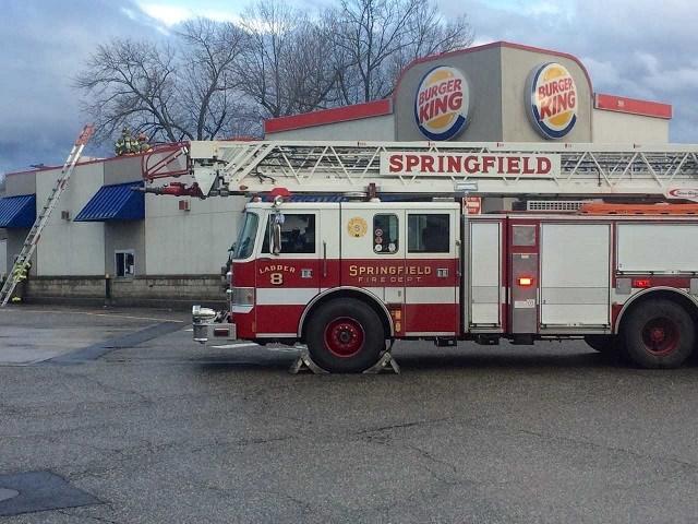 Image Courtesy: Springfield FD