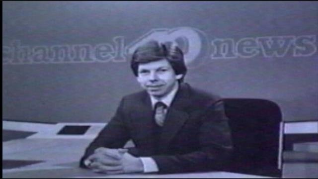 Looking back on Ray Hershel's 50 year career in broadcasting