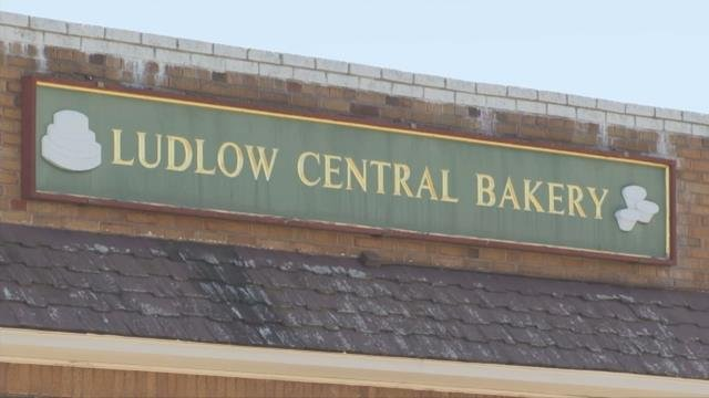 Man accused of killing Ludlow bakery owner appears in court