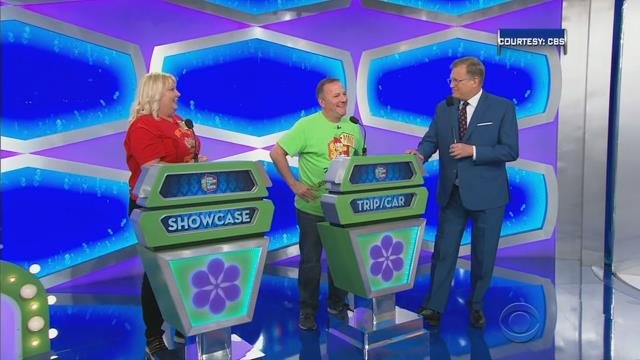 West Springfield man appears on 'The Price is Right'