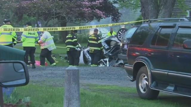 Springfield school offers support to Stoughton High following deadly crash