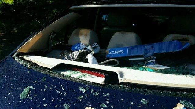 (photo courtesy Brimfield Police Department)