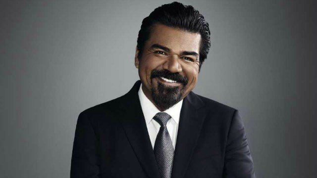 George Lopez (Western Mass News photo)