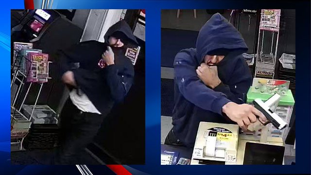(Photos provided by West Springfield Police)