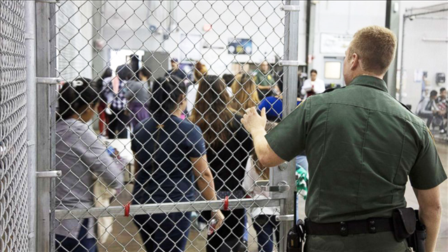 Image Courtesy: MGN Online/ U.S. Customs and Border Protection