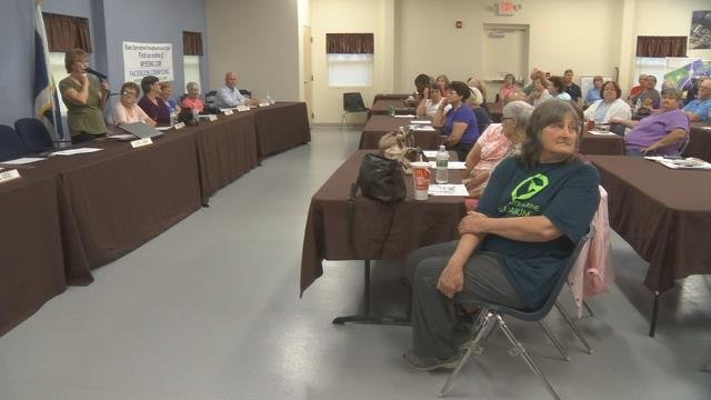 Neighborhood council holds public safety meeting following Page Blvd. investigation