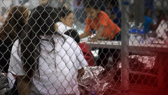 (U.S. Customs and Border Protection photo)