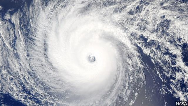 (Image Courtesy: MGN Online / NASA)