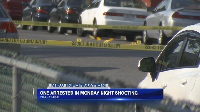 Investigation continues into Holyoke shooting