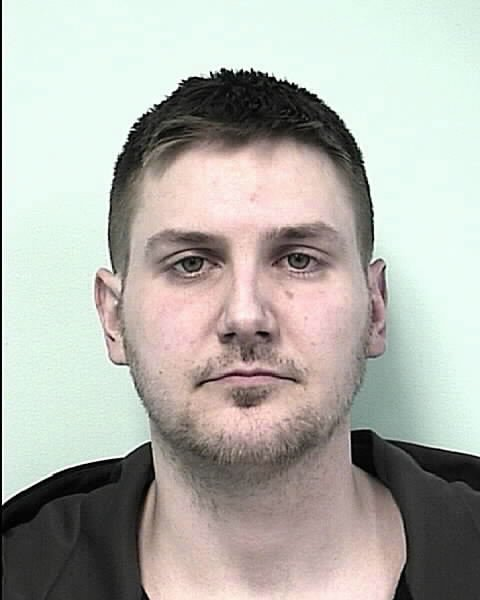 Mitchell Pelc (Springfield Police photo)