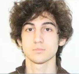 Dzhokhar A. Tsarnaev.