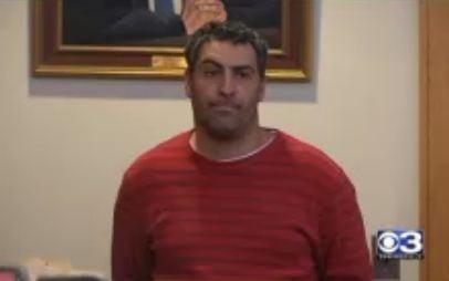 43-year-old Dean Manuel.