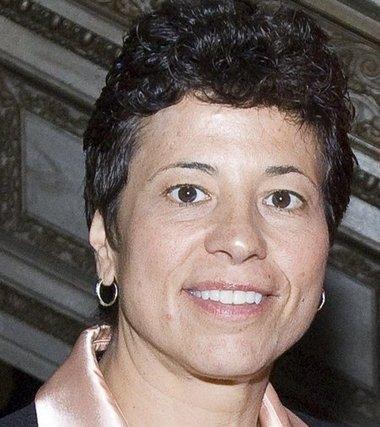 State representative Cheryl Coakley-Rivera.
