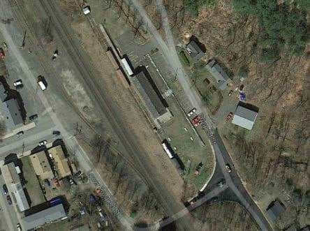 State police responded to an unattended death along the railroad tracks near Prospect Street in Chester Saturday.
